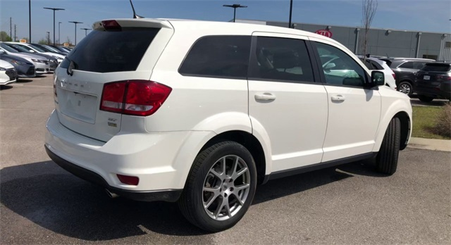 Pre-Owned 2019 Dodge Journey GT