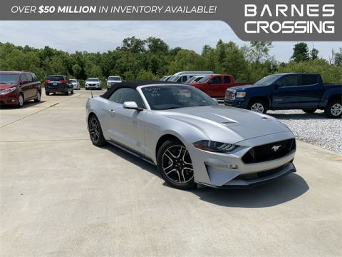 Pre-Owned 2019 Ford Mustang GT Premium